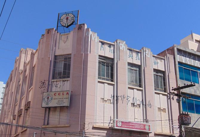 Centro de Ciências, Letras e Artes procura manter a memória do Combate de Venda Grande